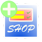 Shopping List Maker Plus icon
