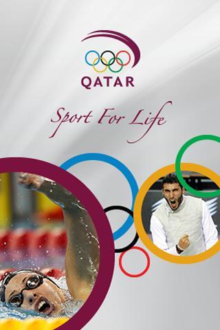 Qatar Olympic Committee