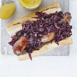 Red Cabbage Sausage Recipes