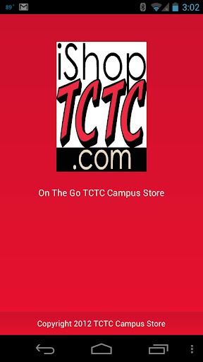 On The Go TCTC Campus Store