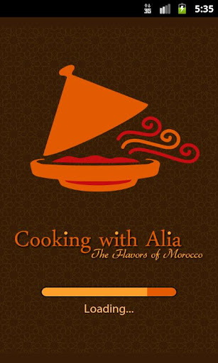 Cooking With Alia