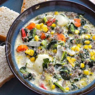 Country Chowder