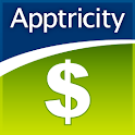 Apptricity Expense Mobile icon