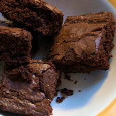 Can't Tell They're Low-fat Brownies