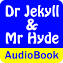 Dr Jekyll & Mr Hyde (Audio) icon