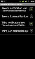 Screenshot of GPS Monitor Premium