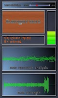 Screenshot of EMP Detector