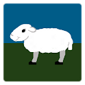 pixel sheep