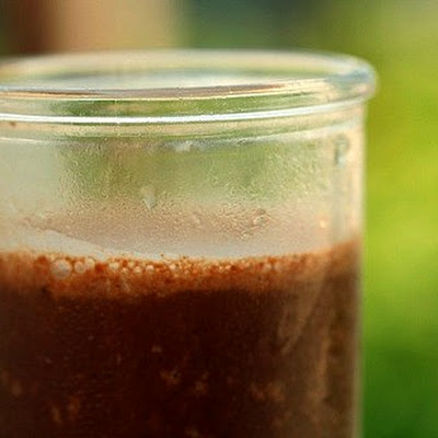 Chocolate Milkshake Recipe with Coffee & Almond