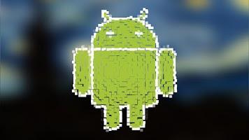 Screenshot of Live Pixels