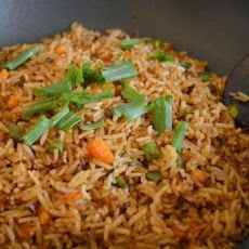 Indian Baked Rice