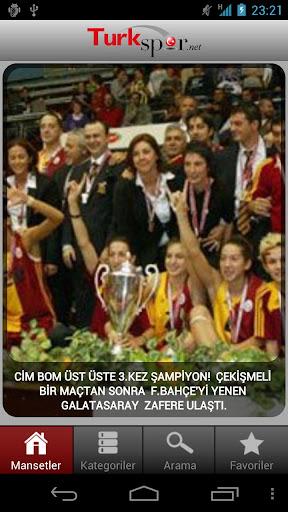 TurkSpor