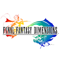 FINAL FANTASY DIMENSIONS APK for Bluestacks
