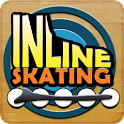 Inline Skating for Beginners icon
