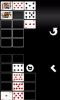 Screenshot of Open Face Chinese Poker