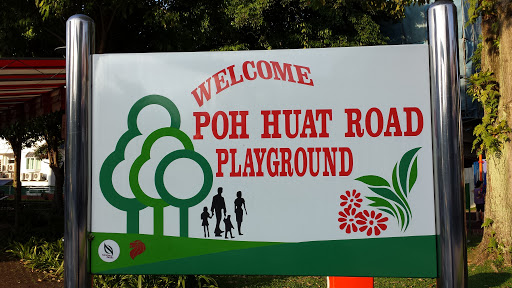 Poh Huat Road Playground
