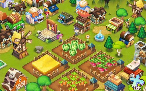 Adventure Town - screenshot