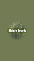 Screenshot of Nature Sounds
