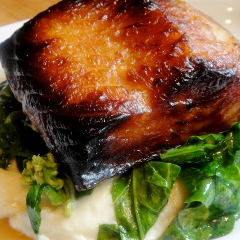 how to cook smoked black cod
