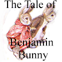 BenjaminBunny icon