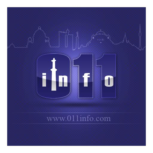 Android aplikacija 011info Belgrade guide na Android Srbija