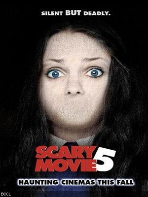 Watch scary movie 5 online free without