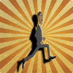 Obama President fun free game APK Image