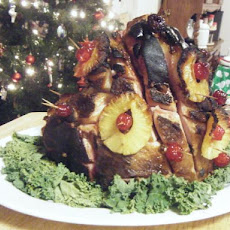 Fantastic Holiday Ham