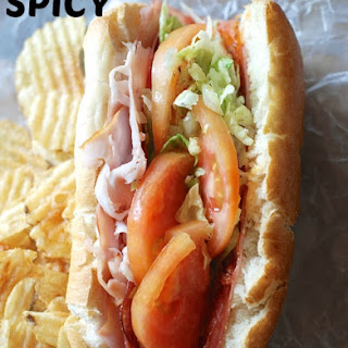 Spicy Italian Subs