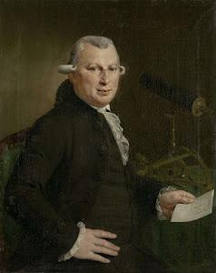 RIJKS: Adriaan de Lelie: Portrait of Hendrick de Hartog 1790