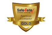 Safe4Site Approval