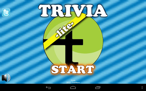 The Best Trivia App - Lite