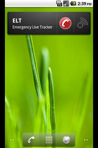 Emergency Live Tracker