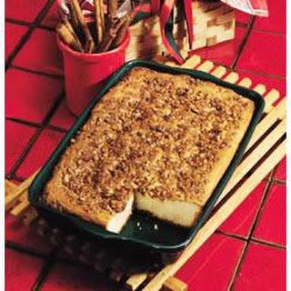 Sweetened Condensed Milk Coffee Cake Recipes
