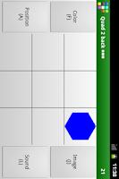 Screenshot of Brain N-Back Premium