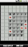 Screenshot of BombSweeper