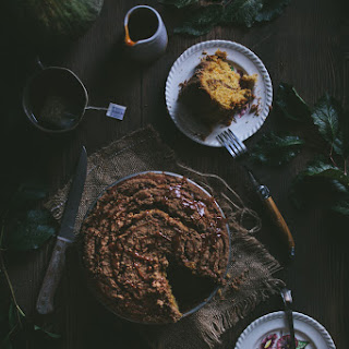 Winter Squash Cake Recipes