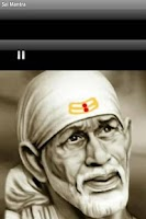 Screenshot of Sai Mantra