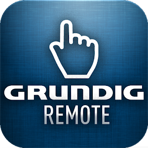 Grundig Smart Remote for PC