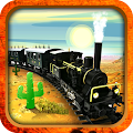 Game Addictive Wild West Rail Roads apk for kindle fire