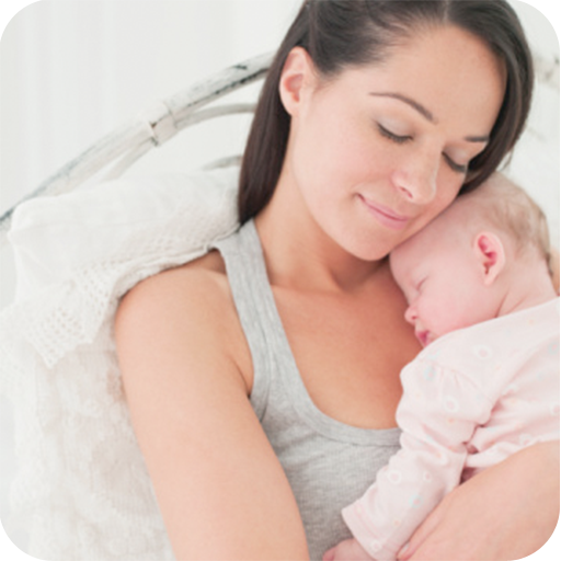 Soothe Your Baby from Colic 醫療 App LOGO-APP試玩