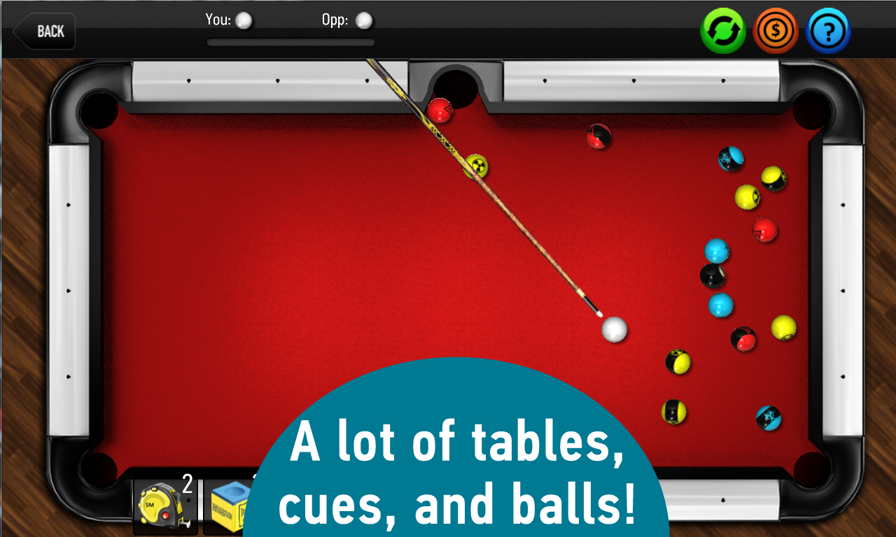 Pool World Tour Screenshot 7
