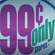 Buy 99 Cents Only Products