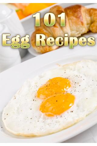 101 Egg Recipes