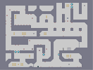 Thumbnail of the map 'Gyleon Stronghold; Abandoned'
