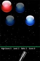 Screenshot of Ball, Bounce, Destroy!