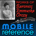Works of Baroness Emma Orczy