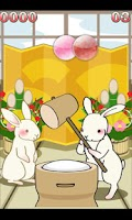 Screenshot of Mochi Pounding