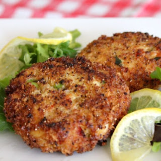 Ultimate Crab Cakes