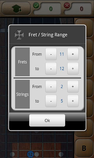 玩教育App|Music Tutor Fret Master免費|APP試玩
